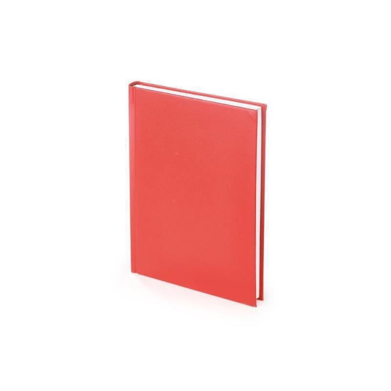 Ежедневник недатированный А5 «Ideal New» красный