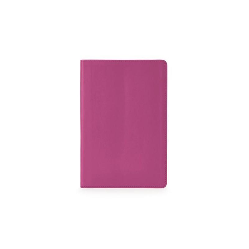 Ежедневник недатированный А5 «Stockholm» фиолетовый