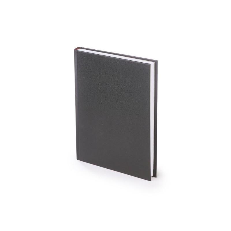 Ежедневник недатированный А5 «Ideal New» черный