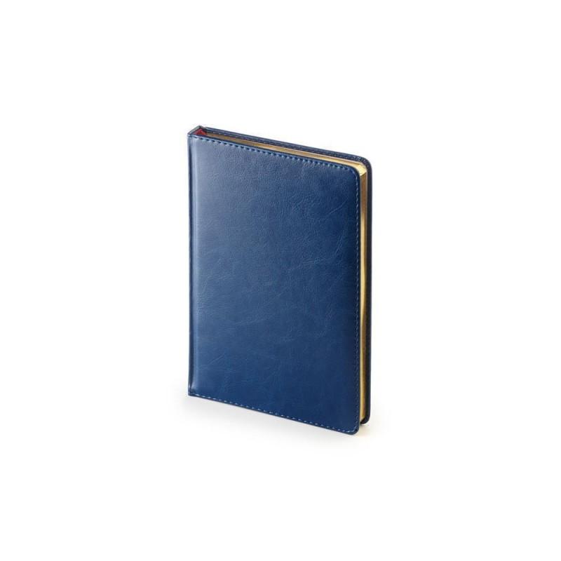 Ежедневник А5 датированный «Sidney Nebraska» 2020 синий