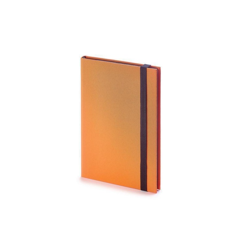 Еженедельник недатированный В6 «Tango» оранжевый