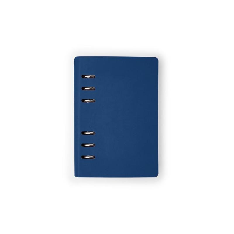 Ежедневник недатированный А5 «Firenze» темно-синий
