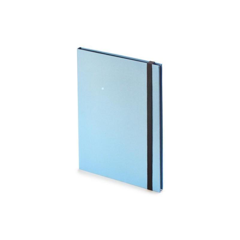 Еженедельник недатированный В5 «Tango» голубой
