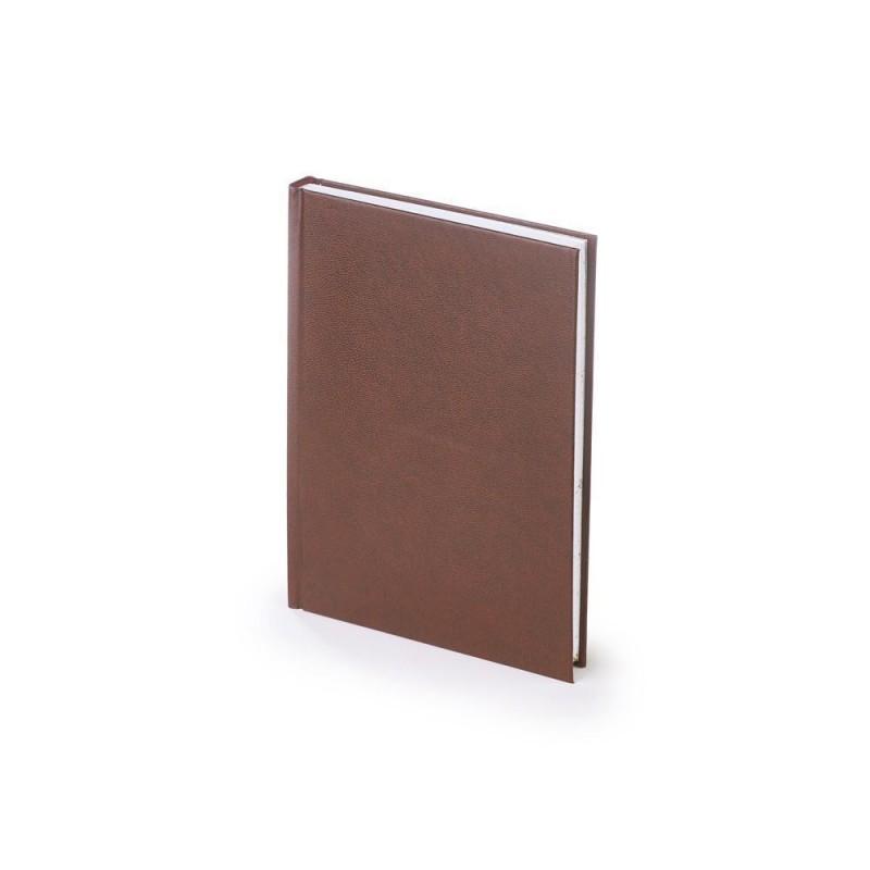 Ежедневник датированный А5 «Ideal New» 2020 коричневый