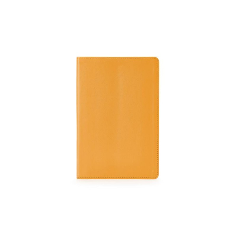 Ежедневник недатированный А5 «Stockholm» оранжевый