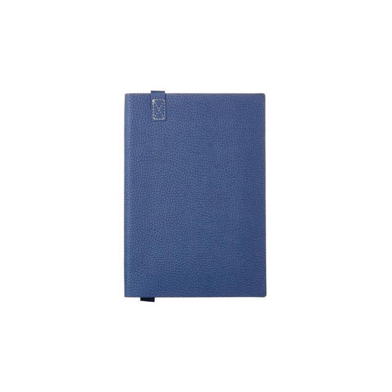 Ежедневник А5 недатированный «Trend» темно-синий
