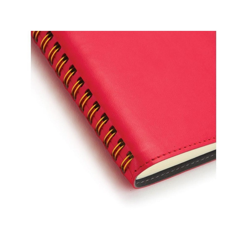 Ежедневник недатированный B5 «Tintoretto New» красный