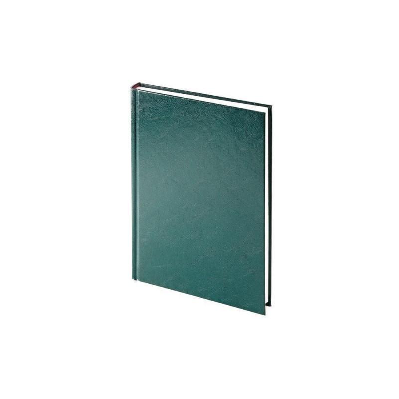 Ежедневник датированный А5 «Ideal New» 2020 зеленый