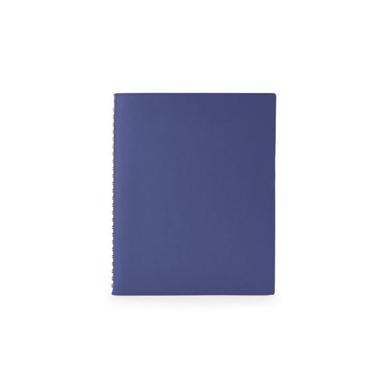 Ежедневник недатированный B5 «Tintoretto New» синий
