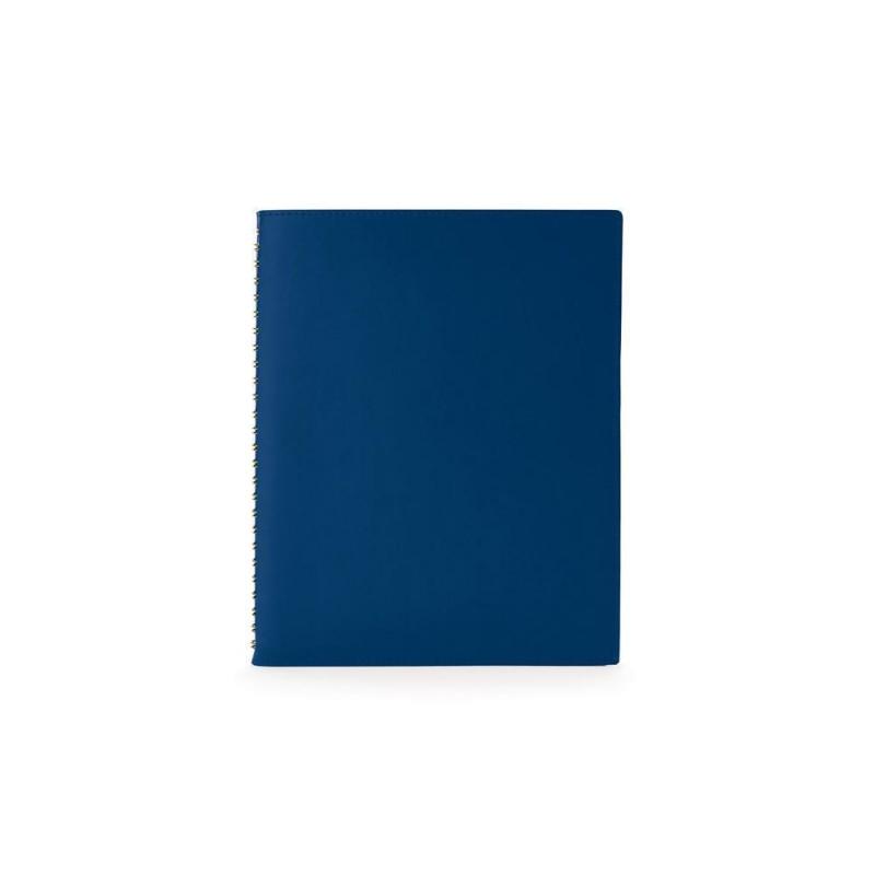 Ежедневник недатированный B5 «Tintoretto New» темно-синий