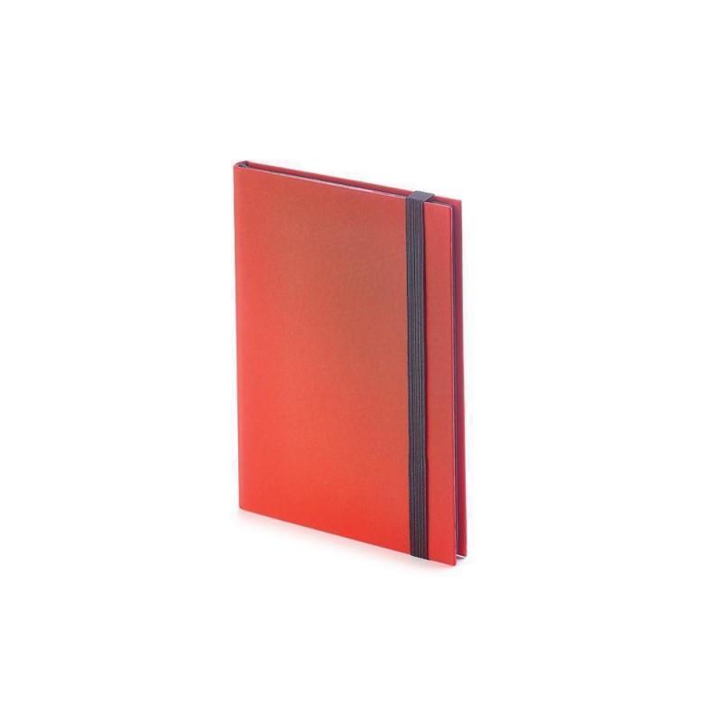 Еженедельник недатированный В6 «Tango» красный