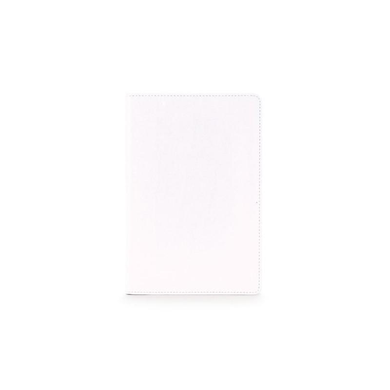 Ежедневник недатированный А5 «Stockholm» белый