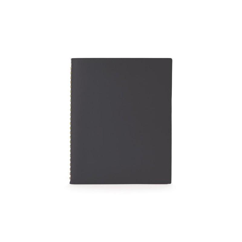 Ежедневник недатированный B5 «Tintoretto New» черный