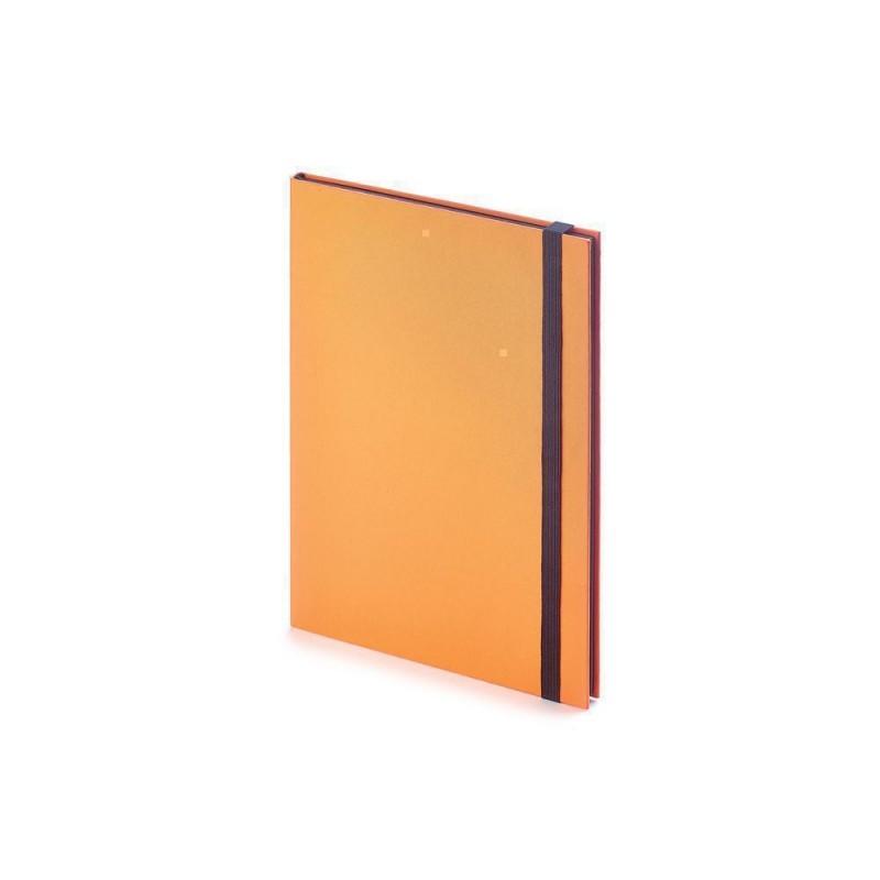 Еженедельник недатированный В5 «Tango» оранжевый