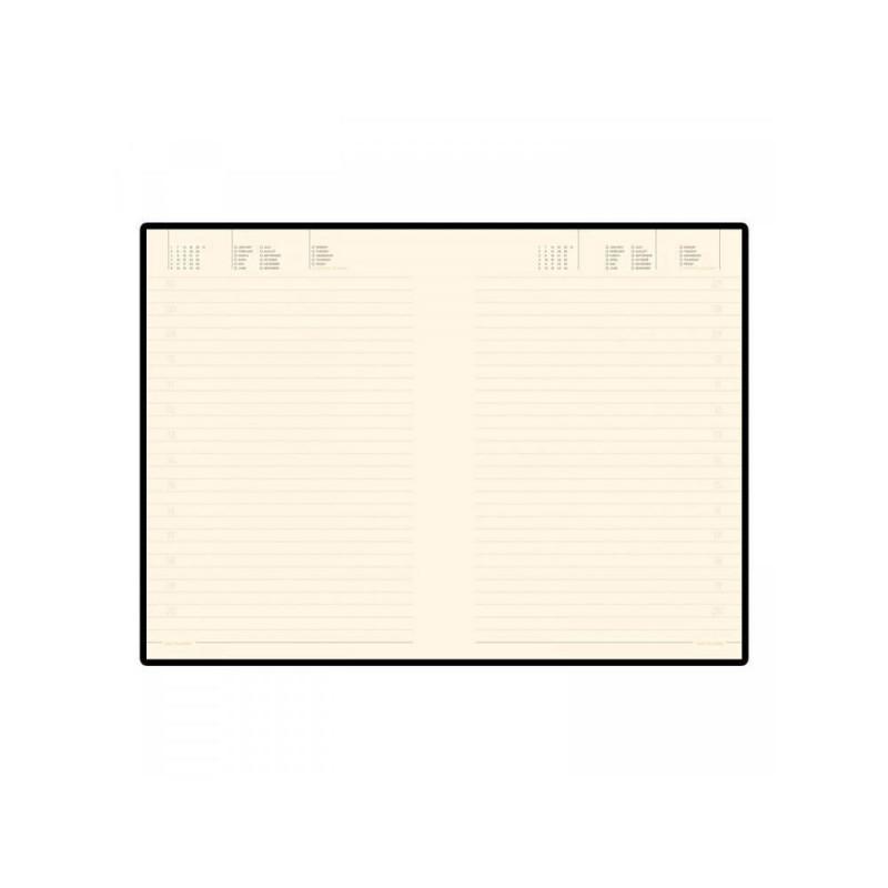 Ежедневник недатированный B5 «Tintoretto New» бордовый