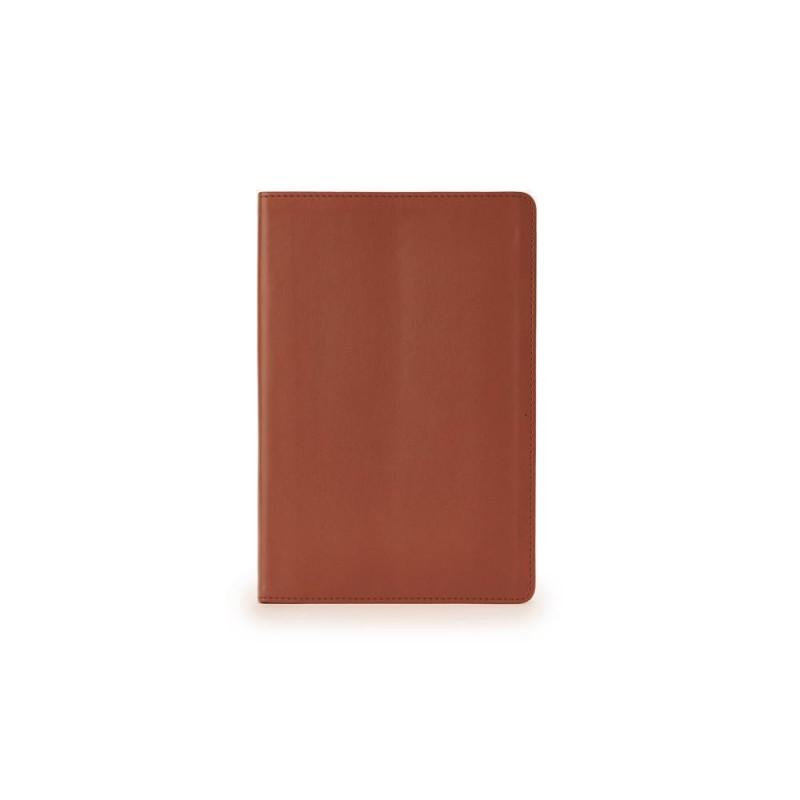 Ежедневник недатированный А5 «Stockholm» коричневый