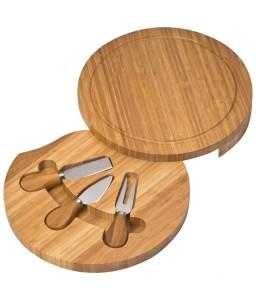 Доска деревянная для сыра