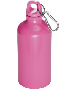 Бутылка металлическая 0,5л (11)