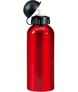 Бутылка металлическая 0,6л (05)