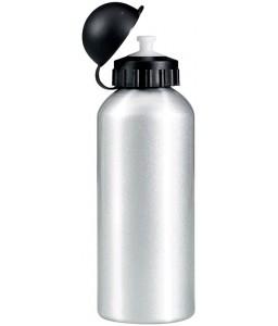 Бутылка металлическая 0,6л (07)