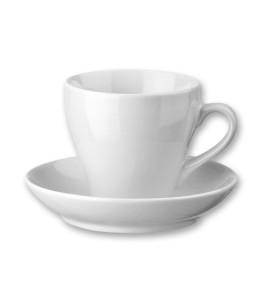 Набор кофейный керамический (06)