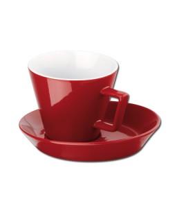 Набор кофейный керамический (05)
