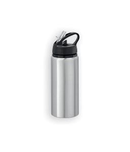 Бутылка алюминиевая 0,67 мл. (44)