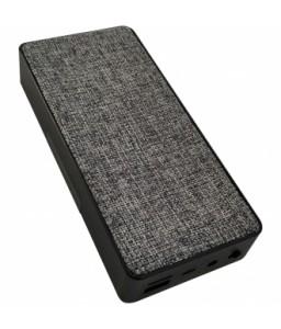 Универсальный аккумулятор (литий-ионный) 9000 mAh