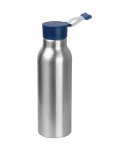 Бутылка металлическая, 600 мл (04)