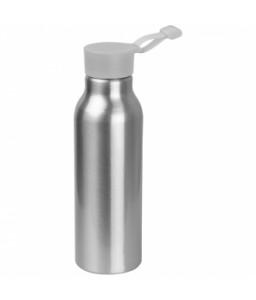 Бутылка металлическая, 600 мл (07)